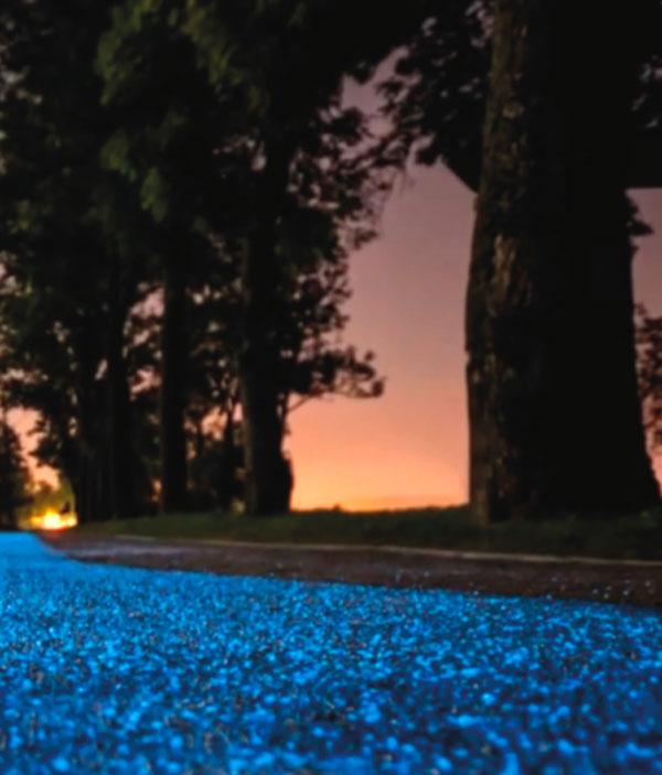 GlowStone - Viale